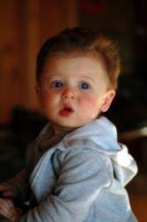 Bebelusul la 5 luni si 2 saptamani