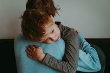 Copilul tau spune des aceste lucruri? Ar putea suferi de anxietate