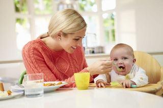 Cerealele in alimentatia bebelusului