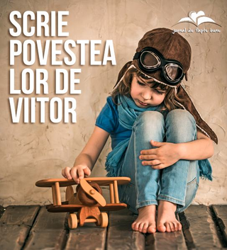 S-a lansat a doua editie a Jurnalului de Fapte Bune - programul de burse pentru copiii talentati fara posibilitati financiare