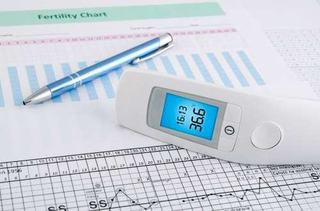 Mit: temperatura bazala este importanta pentru determinarea ovulatiei