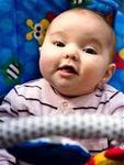 Parafimoza la bebelusi/copil mic