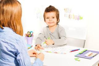 Tulburarile de spectru autist. Ghid pentru parinti: simptome si diagnostic