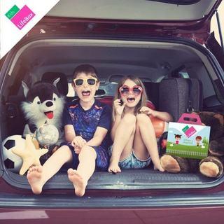 LifeBox Kids, alegerea parintilor informati pentru copiii pofticiosi si sanatosi