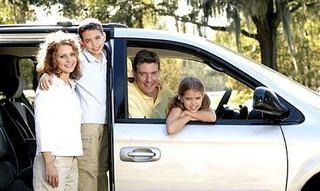 Cele mai sigure masini pentru copii