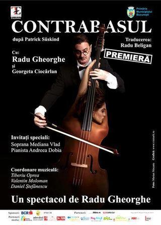 Program spectacole, 15 – 30 noiembrie 2012, Teatrul Excelsior