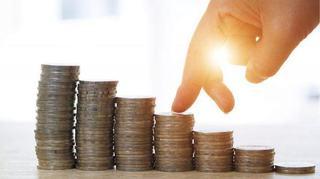 Salariul net mediu in Romania a crescut cu 2,5%