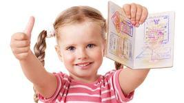 Cum se obtine pasaportul pentru copii - ce pasi trebuie sa urmezi