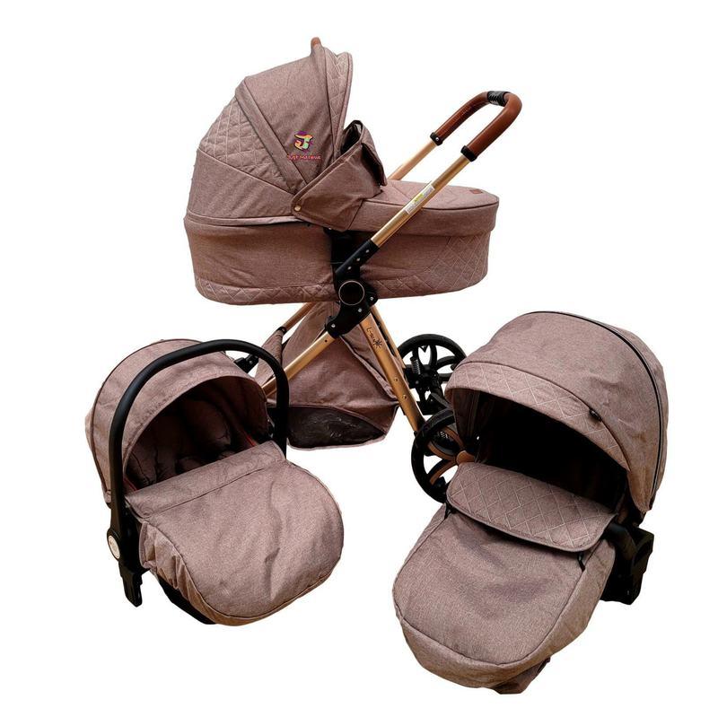 Ghid de shopping pentru venirea pe lume a noului bebelus