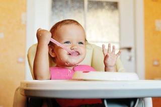 Cand introducem ovazul in alimentatia copilului?