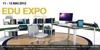 Targul educational EDU 2012