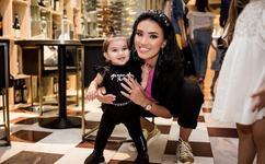 Adelina Pestritu, probleme cu fetita sa. A ajuns la medic dintr-un motiv mai neobisnuit