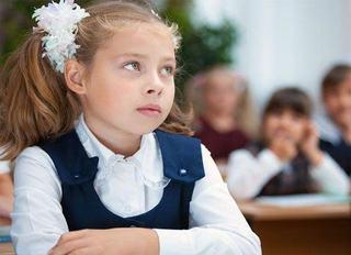 Cum ajuti copilul timid sa fie activ la scoala