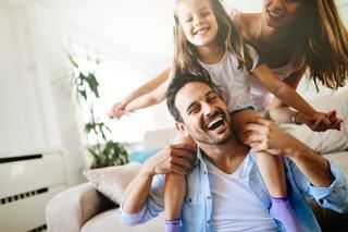 Cum sa-i faci pe copii sa-si doreasca sa petreaca timp cu tine, chiar si cand sunt mari