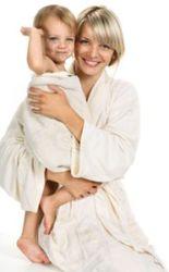 Alege sapunul potrivit pentru tine si bebelusul tau
