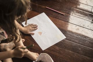 Imaginatia copiilor la 3 ani