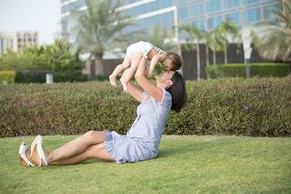 Parintii buni isi pastreaza sufletul de copil