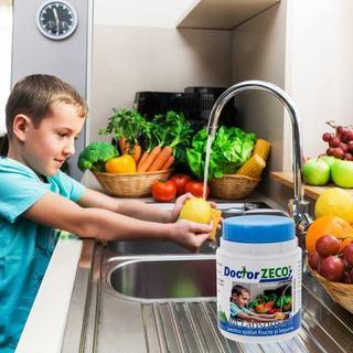 Cum sa te asiguri ca ii dai copilului fructe si legume fara pesticide