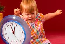 Cum invatam copiii sa aiba rabdare!