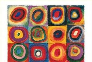 Jocul de-a culoarea (7-12 ani), Scoala de arte si maniere