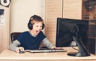 Dependenta de jocurile video a fost clasificata drept tulburare psihica