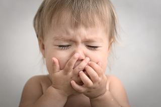 Candidoza bucala la copii: simptome si tratamente naturiste