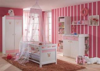 Camera bebelusului, mai importanta decat crezi
