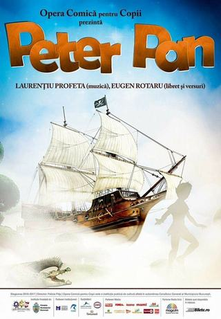 Spectacole si piese de teatru pentru intreaga familie la Opera Comica pentru Copii din Bucuresti