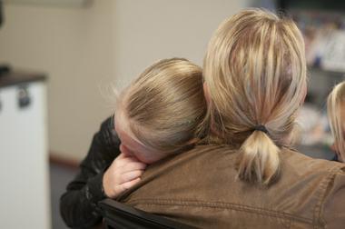 De ce este legatura dintre mama si fiica atat de puternica. Stiinta a stabilit