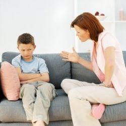De ce minte sau fura copilul tau? Cauze si solutii