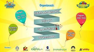 Divertiland Spring Fest, editia a II-a - Targ de Martisor dedicat micilor antreprenori