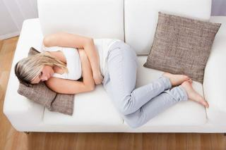 Simptomele unei pierderi de sarcina