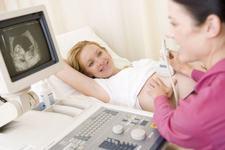 Consultul ginecologic dupa un test de sarcina pozitiv