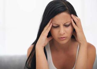 Durerile de cap din timpul sarcinii