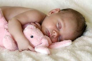 Ritmul circadian sau ceasul intern al bebelusului