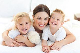 Obiceiurile mamicilor fericite