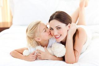 "Confesiunea emotionanta a unei mame: Cum am invatat cat de mult conteaza sa spui ""te iubesc"""