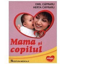 5 carti despre sarcina preferate de mamici