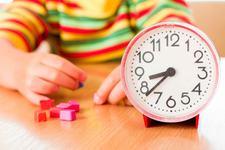 Cele mai importante 9 minute pentru un copil