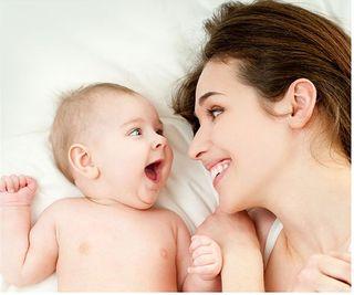 Cel mai puternic sentiment: Cum creste dragostea dintre tine si copilul tau