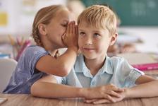 Cum sa-ti opresti copilul sa mai barfeasca