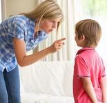 Motivele pentru care nu este BINE sa-ti pedepsesti copilul