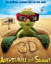 Oceanele lumii prind viata pe marile ecrane din Romania in Aventurile lui Sammy 3D