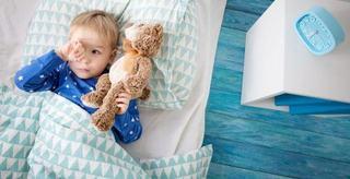 Importanta rutinei inainte de somn. De ce nu vor copiii sa mearga la culcare