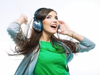 10 melodii pentru o zi vesela