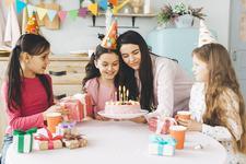 3 lucruri care pot fi un pericol la zilele de nastere ale copiilor. Renunta la ele