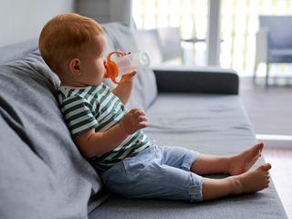 Ce trebuie sa faci daca bebelusul este deshidratat?