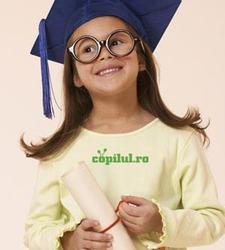 Ochelarii ajuta prescolarii la invatat