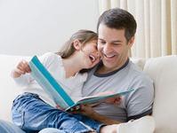Tatii petrec de 3 ori mai mult timp cu copiii lor decat generatiile anterioare
