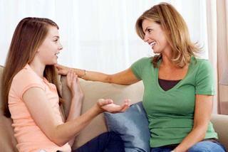 Cum le pregatesti pe fetite pentru pubertate